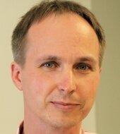 Marco Schaarschmidt - Mitarbeiter der Uhlig & Wehling GmbH