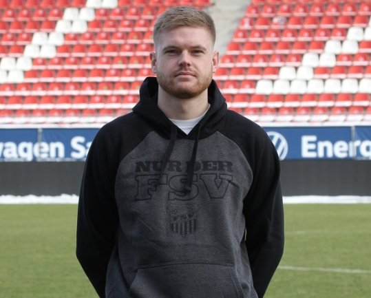 Wechselt vom FC Livingston zum FSV Zwickau: Lars Lokotsch
