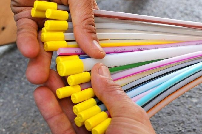 Telekom erhält Glasfaser-Auftrag