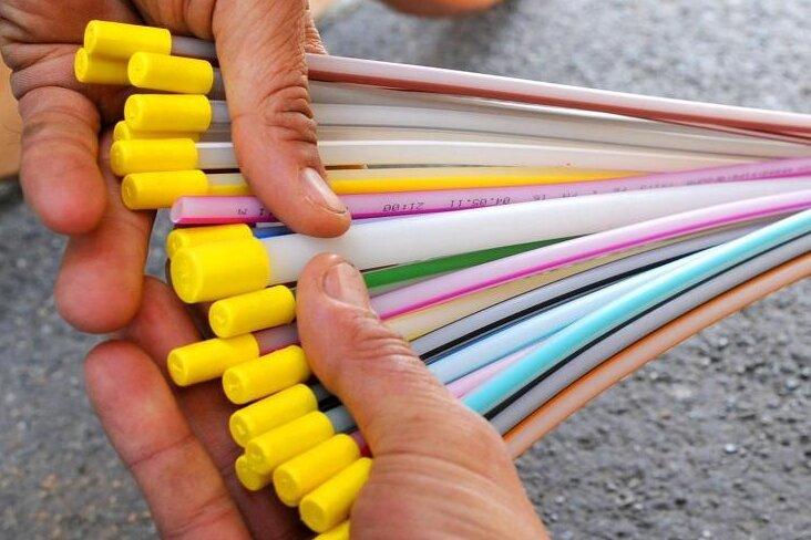 Breitband: Erlau wirft das Handtuch