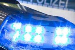 Nach Einbruch: Polizei findet Verdächtigen schlafend