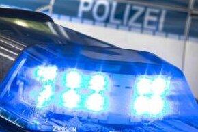 Mann liefert sich mit Polizei Verfolgungsfahrt über Landesgrenzen hinweg