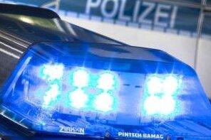 Plauen: Spiegel von 31 Fahrzeugen abgetreten