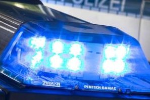 Fünf Personen bei Unfällen auf A 72 verletzt - Autobahn 5,5 Stunden voll gesperrt