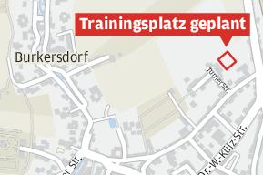 Motorsportverein erhält Geld für Trainingsplatz in Burgstädt