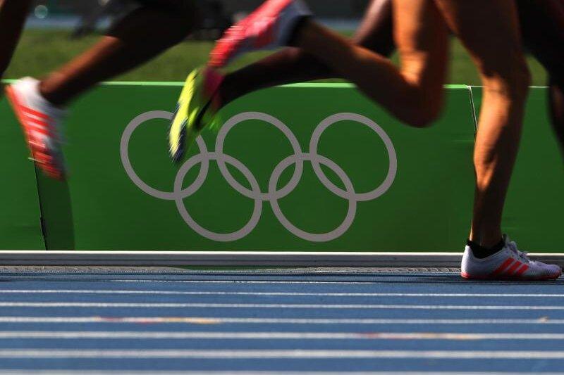 Olympia in Tokio: Wann die Sportler aus Sachsen antreten