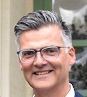 Olaf Schlott - Bürgermeister derStadt Bad Elster