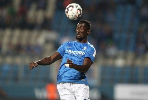 Silvere Ganvoula wird dem VfL Bochum vorerst fehlen