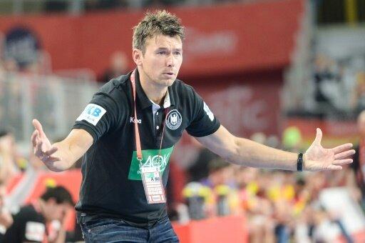 Trainer Prokop gibt am Montag den WM-Kader bekannt