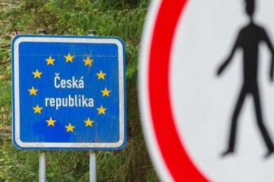 Der vermisste 73-Jährige war per Anhalter nach Tschechien gereist.