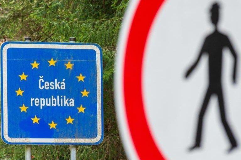 Tanken, Zigaretten, Bordellbesuch in Tschechien: Verstöße gegen Corona-Regeln