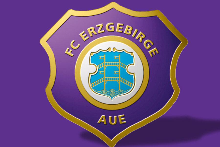 FCE Aue: Kapitän nimmt Konkurrenzkampf an
