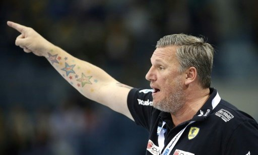 Trainer Jacobsen reist mit den Löwen nach Berlin