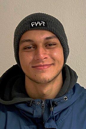 Adam Jaouachi - Lugauer, 21 Jahre