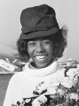 Die jamaikanische Sängerin Millie Small wurde 73 Jahre alt.