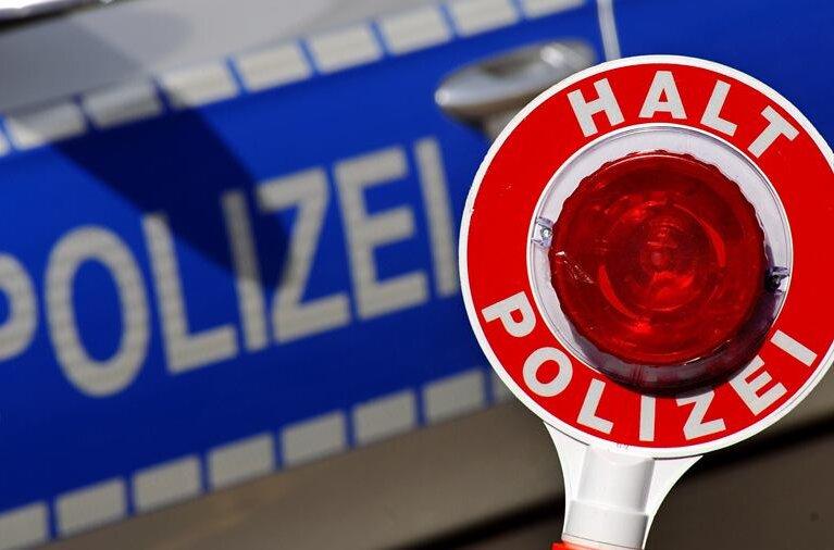 Zwickau: Autodiebstahl scheitert