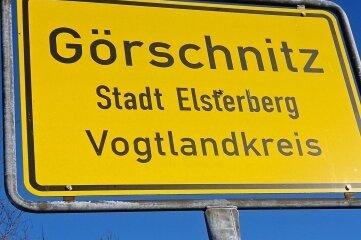 Görschnitz ist ein Ortsteil von Elsterberg und wechselte mit der Stadt in den 1990er-Jahren von Thüringen nach Sachsen.