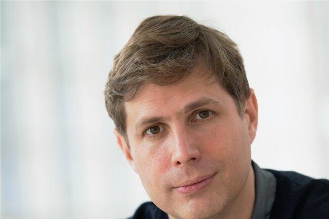 Daniel Kehlmann hat sich mit der (kreativen) künstlichen Intelligenz beschäftigt.