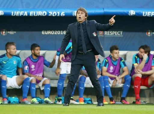 Conte soll italienische Nationalmannschaft tranieren