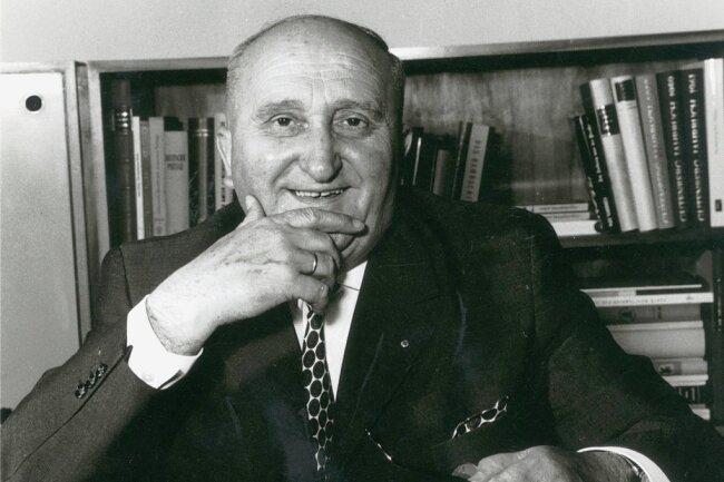 Josef Schaub
