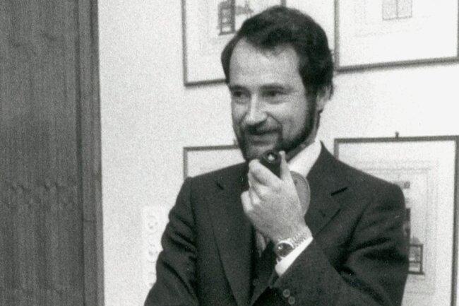 Dieter Schaub