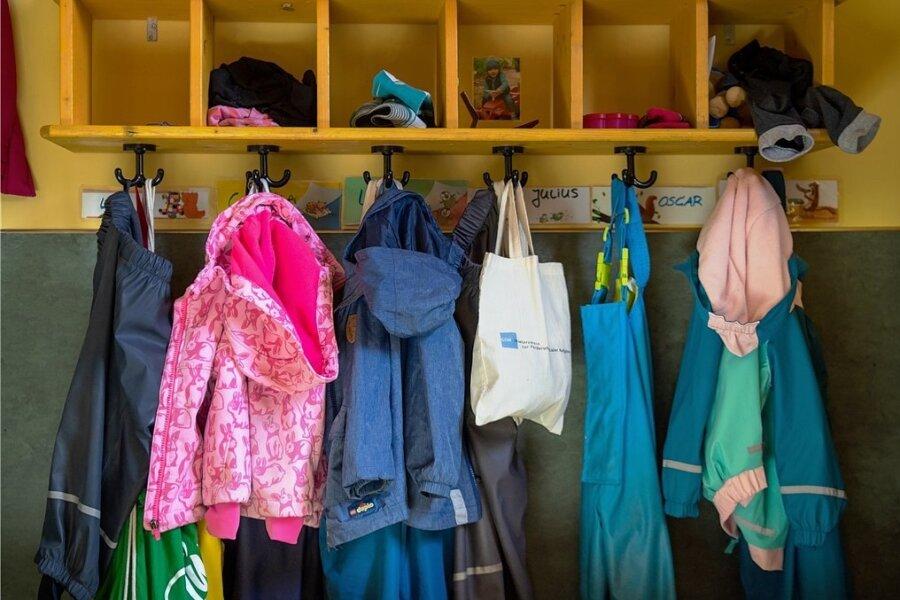Chemnitzer Eltern müssen höhere Kita-Beiträge zahlen