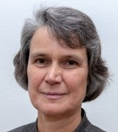 Inge Bahlmann - Direktorin Amtsgericht Auerbach