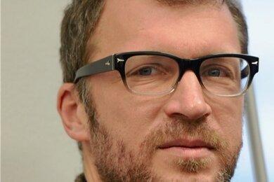 Andreas Maier - Schriftsteller
