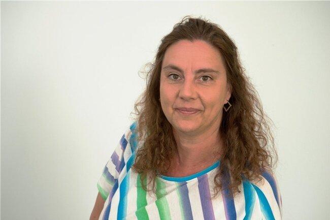"""Mandy Fischer leitete 2018 die Chemnitzer Lokalredaktion der """"Freien Presse"""""""