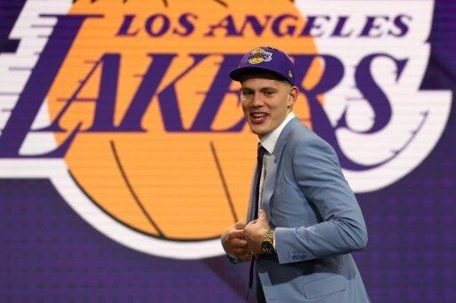 NBA-Neuling Moritz Wagner steht eine Pause bevor
