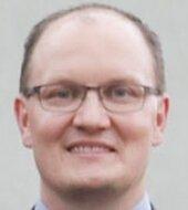 Robert Haslinger - Bürgermeister (CDU)