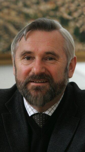 """<p class=""""artikelinhalt"""">Bürgermeister Wolfgang Sedner. </p>"""
