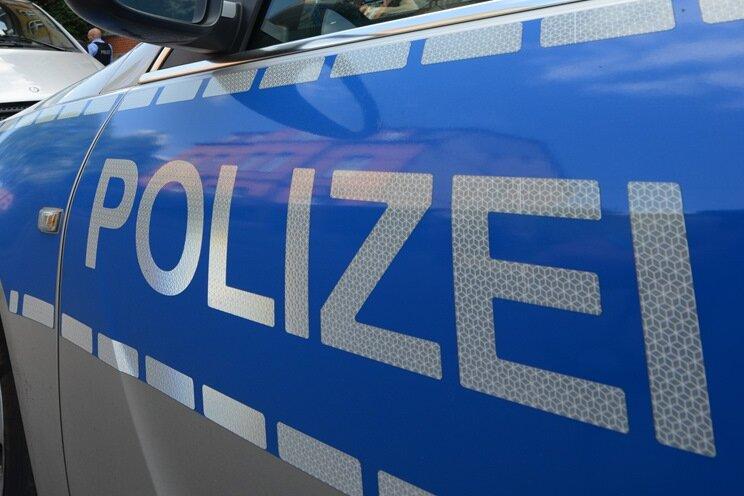 Rittersgrün: Gedenktafeln von Kirchenvorplatz gestohlen