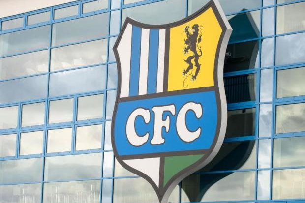Insolvenzverfahren beim Chemnitzer FC eröffnet
