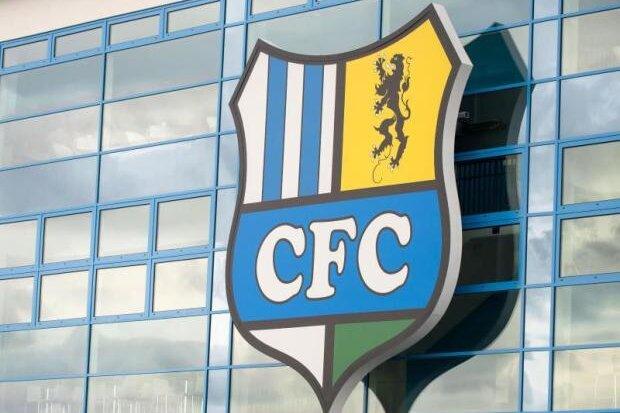 Rechtsanwalt übernimmt beim Chemnitzer FC
