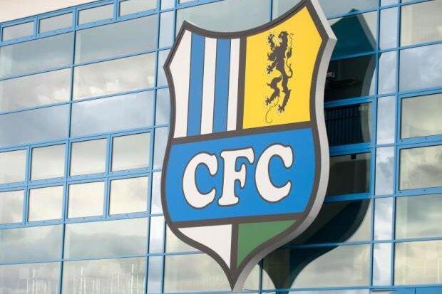 CFC erhält Zulassung für 3. Liga