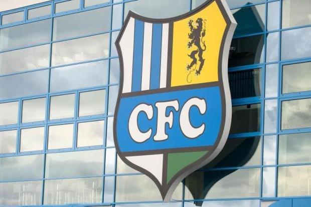 CFC: Tallig zurück im Training - Bohl fehlt weiter
