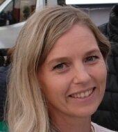 Anne Tiepner - Leistungs-sportdirektorin CCVD