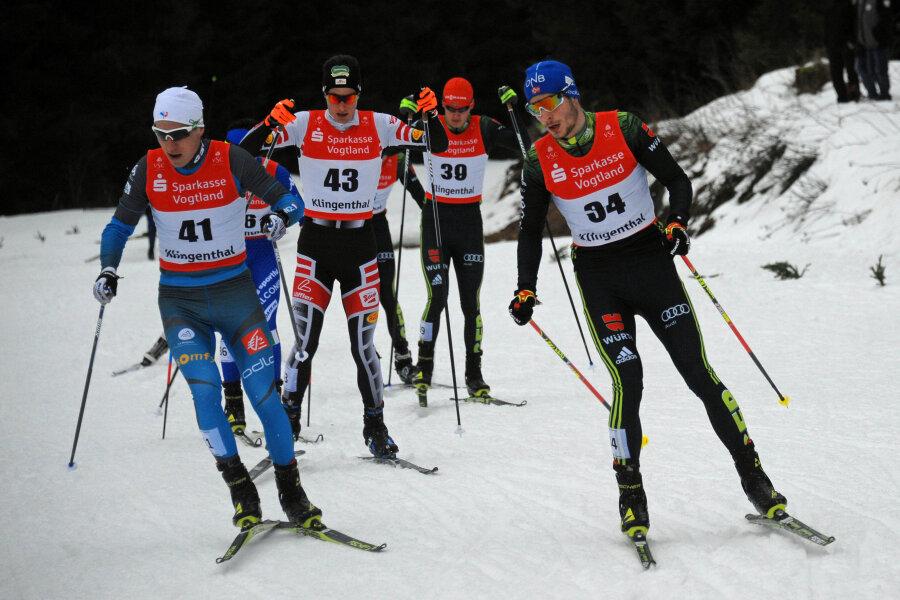 Franz-Josef Riehrl gewinnt Continentalcup