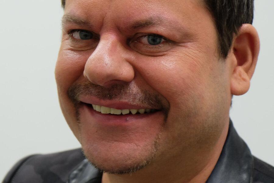 """Der Comedian Ingo Appelt hat am Samstag das Publikum im Schneeberger Kulturzentrum """"Goldne Sonne"""" begeistert."""