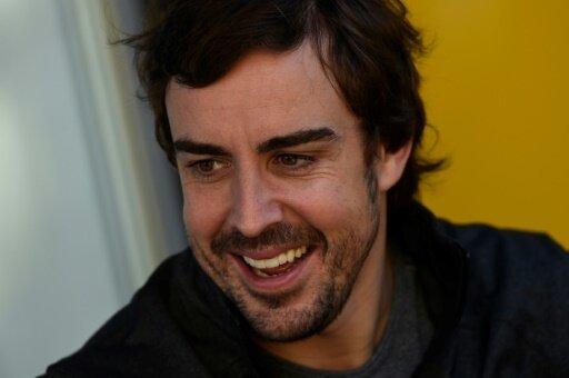 24-Stunden-Rennen: Alonso freut sich auf den Wettkampf