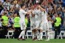 Real Madrid gewinnt auch ohne Toni Kroos