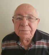 Andy Factor - Holocaust-Überlebender aus Falkenstein, heute in Melbourne, Australien lebend