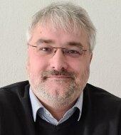Robert Regener - 2. Geschäftsführerder Wohnungsbau-gesellschaft Lößnitz