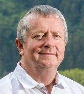 Jörg Stephan - Bürgermeister von Großrückerswalde