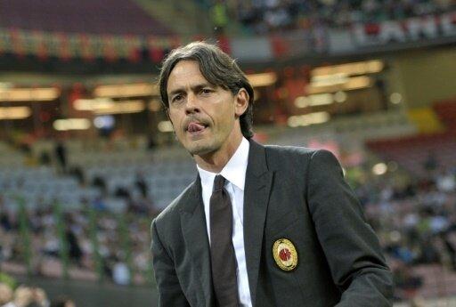 Filippo Inzaghi wird neuer Trainer vom FC Bologna
