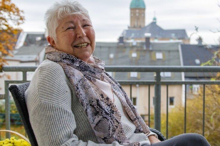 Gerda Wittich erkrankte bereits im Babyalter an Polio. Dass ihr diese Krankheit im Alter wieder Sorgen bereiten würde, ahnte sie nicht.