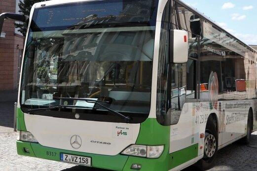 Hat der Bürgerbus eine zweite Chance?