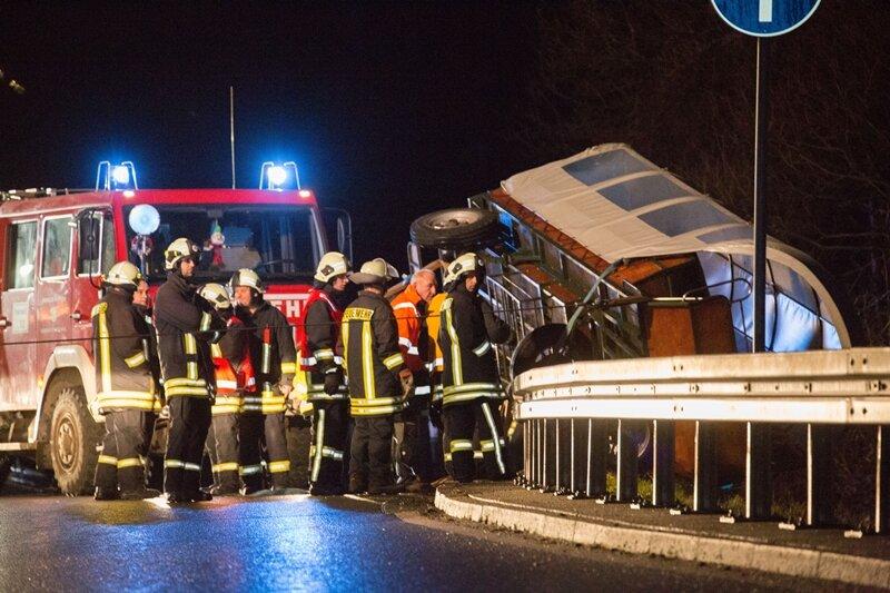 Oberwiesenthal: Pferdekutsche verunglückt - drei Menschen verletzt