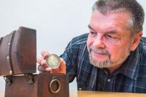 VORSICHT SATIRE: RÜCKBLICK AUF DIE WOCHE: Die Jäger des versteckten Schatzes